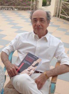 Alain Feld, romancier belge