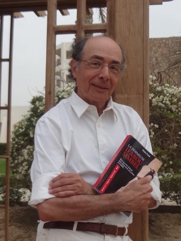 Alain Feld, auteur liégeois
